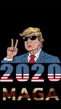 Trump 2020 Wallpaper 15