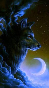 Wolf Wallpaper 12