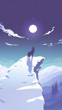 Wolf Wallpaper 14