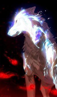 Wolf Wallpaper 19