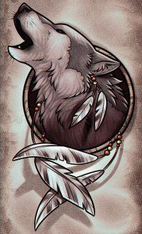 Wolf Wallpaper 15