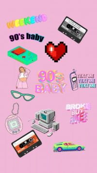 90s aesthetic wallpaper 18