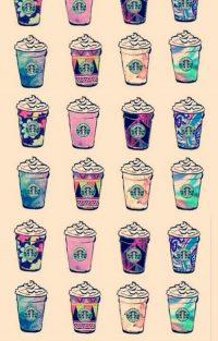 Starbucks Wallpaper 19
