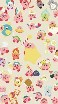 Kirby Wallpaper 19