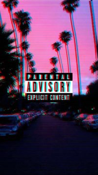Parental Advisory Wallpaper 2