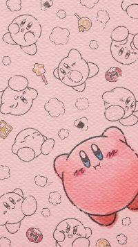 Kirby Wallpaper 23