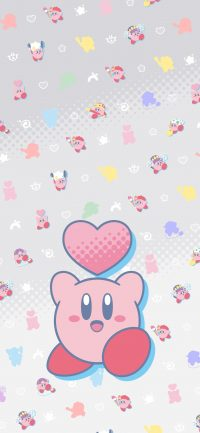 Kirby Wallpaper 22