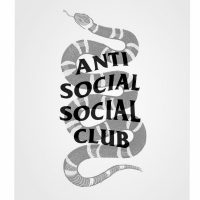 Anti social social club wallpaper 32
