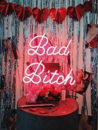 Bad Bitch Wallpaper 23