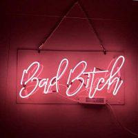 Bad Bitch Wallpaper 1