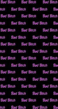 Bad Bitch Wallpaper 31