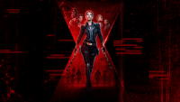 Black Widow Wallpaper 36