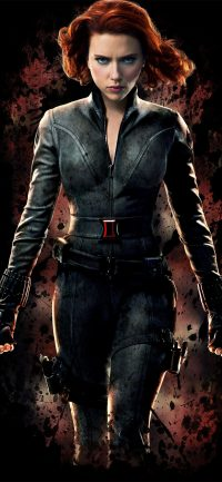 Black Widow Wallpaper 27