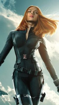 Black Widow Wallpaper 24