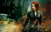 Black Widow Wallpaper 21