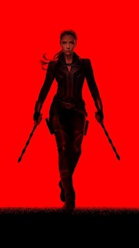 Black Widow Wallpaper 14
