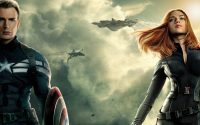 Black Widow Wallpaper 32
