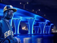 Blue Wallpapers Rappers 6