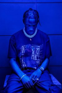 Blue Wallpapers Rappers 10