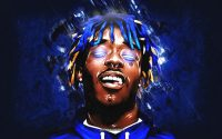 Blue Wallpapers Rappers 7