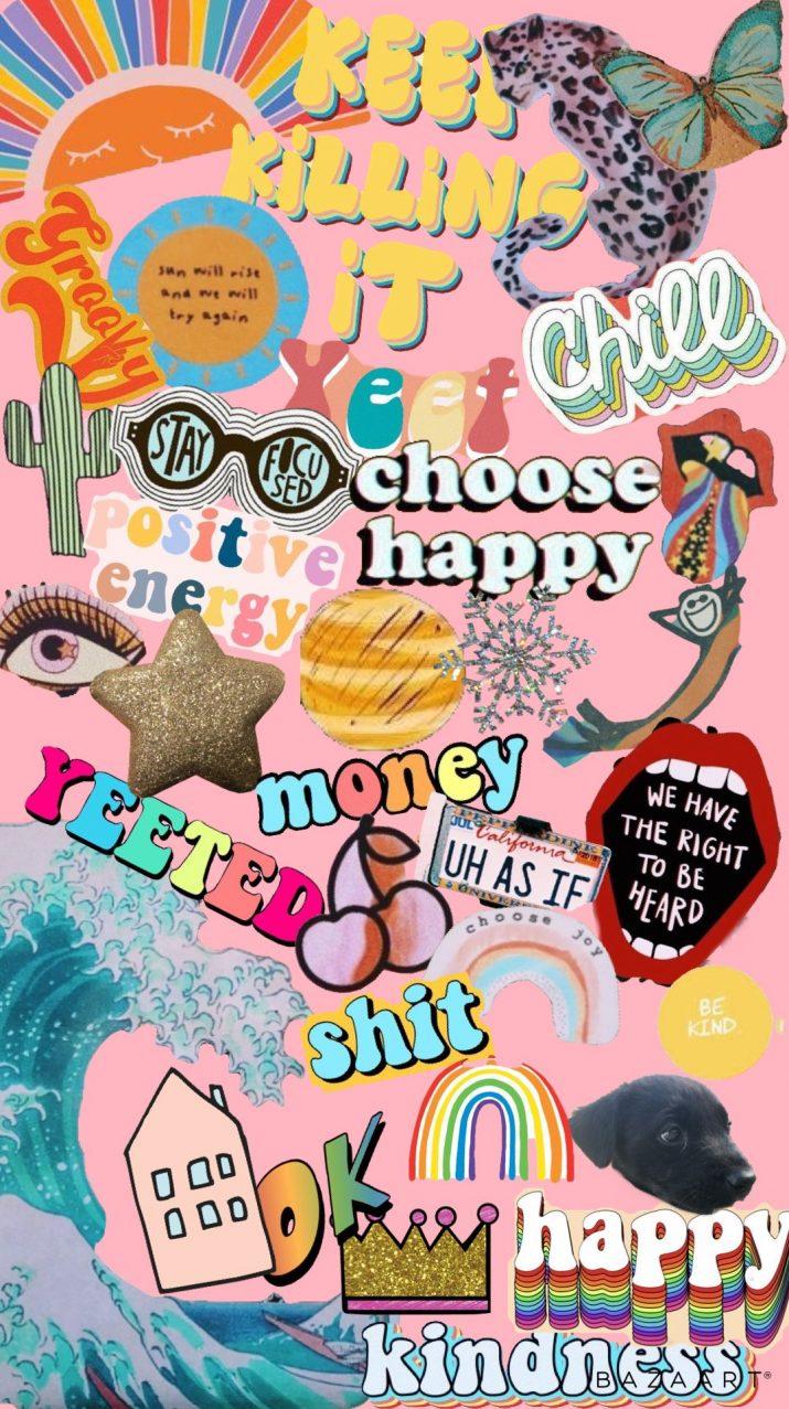 Bruh Girls Wallpaper 1