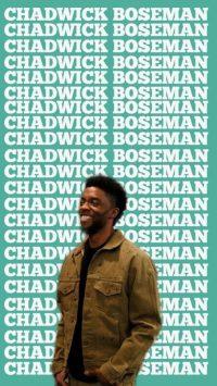 Chadwick Boseman Wallpaper 38