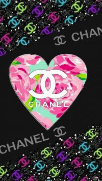 Chanel Wallpaper 18