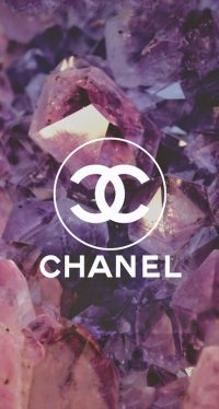 Chanel Wallpaper 25