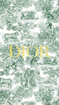 Dior Wallpaper 14