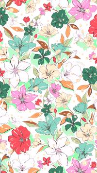 Flower Wallpaper 8