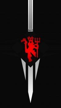 Man Utd Wallpaper 16