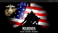 Marine Corps Wallpaper 4