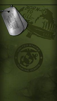 Marine Corps Wallpaper 11
