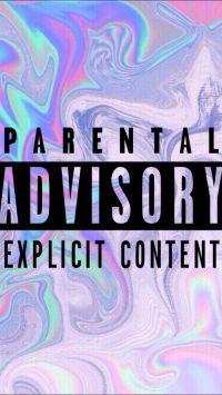 Parental Advisory Wallpaper 12