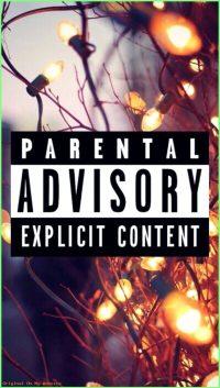 Parental Advisory Wallpaper 29