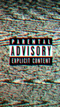 Parental Advisory Wallpaper 8