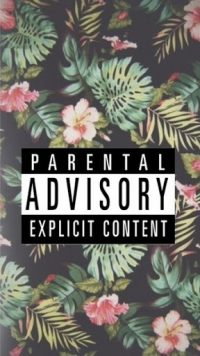 Parental Advisory Wallpaper 6