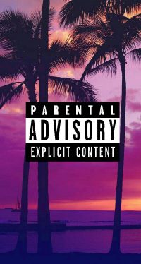 Parental Advisory Wallpaper 4