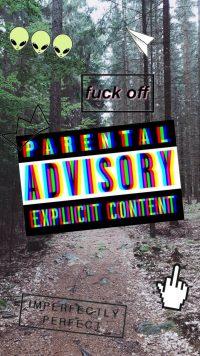 Parental Advisory Wallpaper 23