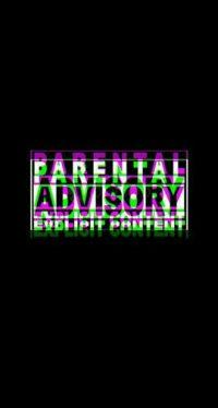 Parental Advisory Wallpaper 20