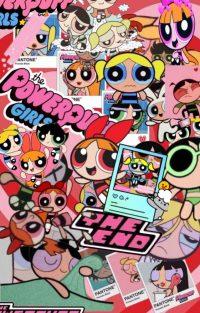 Powerpuff Girls Wallpaper 44