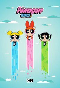 Powerpuff Girls Wallpaper 41
