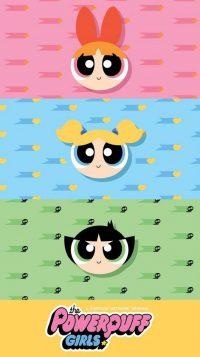 Powerpuff Girls Wallpaper 37