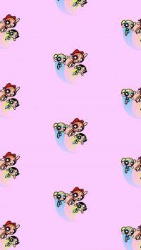 Powerpuff Girls Wallpaper 34
