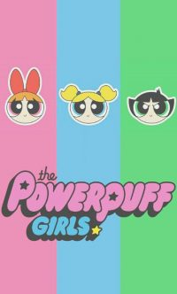 Powerpuff Girls Wallpaper 31