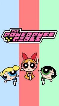 Powerpuff Girls Wallpaper 50