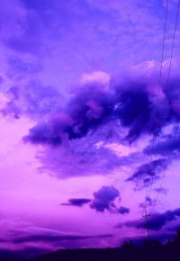 Purple Aesthetic Wallpaper 48