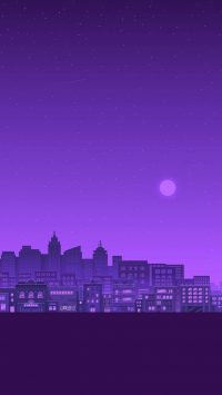 Purple Aesthetic Wallpaper 49