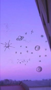 Purple Aesthetic Wallpaper 47