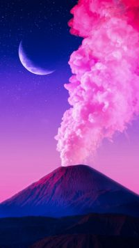 Purple Aesthetic Wallpaper 45